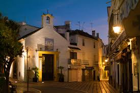 the best local restaurants in marbella spain