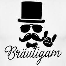 polterabend tshirt team bräutigam gentleman männer t shirt weiß gentleman