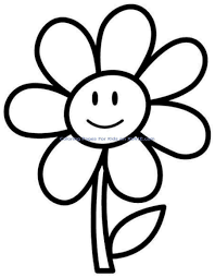 pictures of flowers for kids