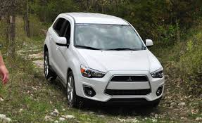 mitsubishi outlander sport 2014 custom 2015 mitsubishi outlander sport revamped with cool led running