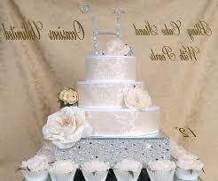 diy wedding cake stand babanina s bling cake stand 781x1024