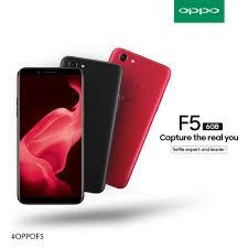 Oppo F5 Oppo Introduced The New Oppo F5 6gb Santai Travel Magazine