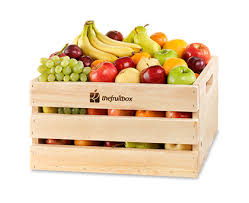 fruit boxes large fruit box 60 servings the fruit box