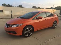 insurance rate for 2014 honda civic si sedan 6 speed mt average