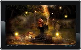 android halloween wallpaper halloween witch live wallpaper google play store revenue