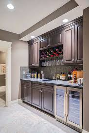 43 Best Bar Units Images On Pinterest Home Kitchen Designs And