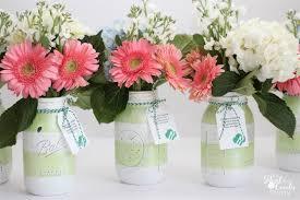 jar vases gift ideas make gorgeous jar vases