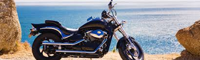 protect your motorcycle with the specialists at foremost