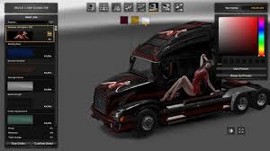 2012 volvo truck price express skin for volvo vnl 670 truck skin ets2 mod
