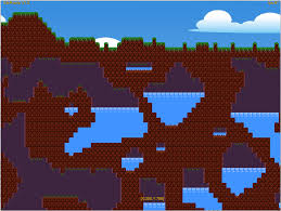 Terraria Map Download Sandbox U0027terraria U0027 Unity Community