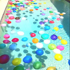 pool party ideas pool party decorating ideas water balloon water and birthdays