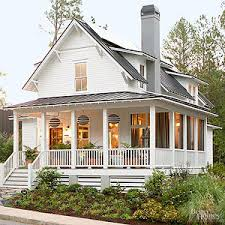 what is a cottage style home cottage style