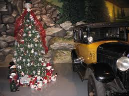 cars u0026 christmas special off for visit pa aaca museum