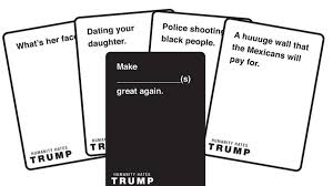 cards against humanity where to buy in store cards against humanity s never ending fight against copycats