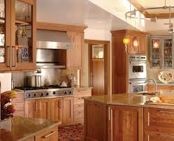 Bar Handles For Kitchen Cabinets Kitchen Room New Design Traditional Medium Cherry Wooden Kitchen