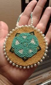 christmas ornament by alaska beadwork alaska beadwork other