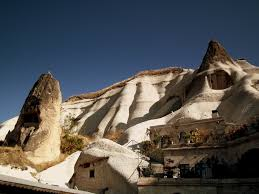 file local cave house hotel goreme village cappadocia central