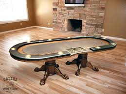 how to build a poker table poker tables dallas custom poker tables