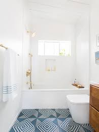 Blue Bathroom Fixtures 16 Lovely Bathrooms We Re Totally Inspired By
