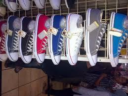 Harga Sepatu Dc Dan Vans toko sepatu