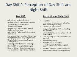 Nurses Day Meme - day shift vs night shift nurses gomerblog