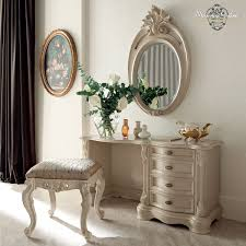 Italian Furniture Bedroom by Bedroom With Two Single Beds And Hardwood Handmade Furniture