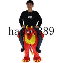 Affordable Halloween Costumes Discount Halloween Costumes Mascot Dragons 2017 Halloween