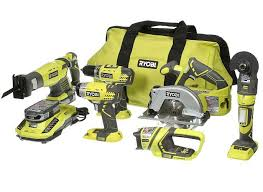home depot early black friday ad november 2nd 6 tool kit ryobi one 18 volt ultimate combo slickdeals net