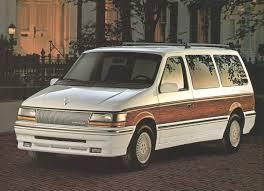 chrysler minivan 80s google search minivans pinterest minivan