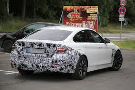 spyshots 2018 bmw 4 series gran coupe facelift has 7 series