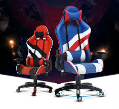 Computer Game Chair Selling Gaming Chair Wcg Sports Car Chair Lol Cafe Game Chair