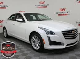 cadillac cts mileage cadillac cts 2 0l turbo 2017 for sale pauls valley ok k121944