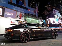 audi custom cars custom audi a7 grill spider cars