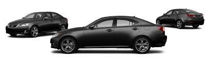 lexus is 250 airbag recall 2010 lexus is 250 4dr sedan 6a research groovecar