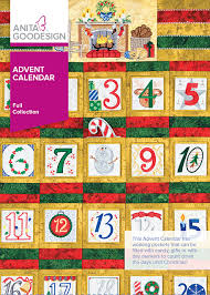 advent calendar advent calendar goodesign
