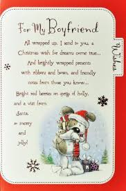 christmas quotes for boyfriend christmas card sayings for