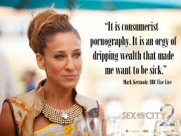 Sex And The City Meme - sex and the city 2 matter of facts