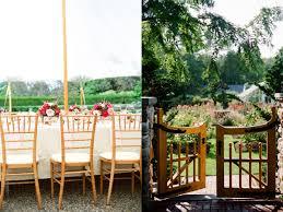 Cheap Wedding Venues In Nh New Hampshire Garden Wedding Ruffled