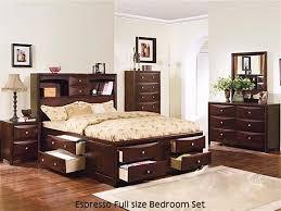 Full Bedroom Furniture Set | furniture chic modern full bedroom sets furniture sonicloans
