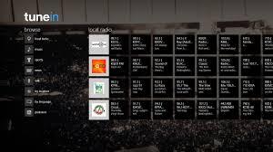 Radio Romania Online Gratis Tunein Radio For Windows 10 Windows Download