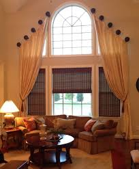 Curtains For Palladian Windows Decor Beautiful Curtains For Palladian Windows Decor With Top 25 Best