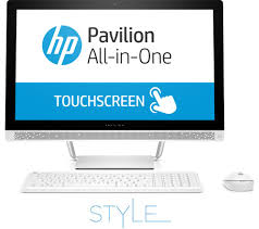 All In One Computer Desk Hp Pavilion 24 B209na 23 8