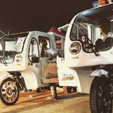 philippine tricycle design evap advocates for replacement of 2 stroke tricycles into etrikes