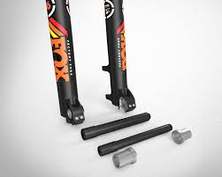 fox motocross stickers fox racing answers the enduro market with redesigned 36 fork for