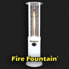 Fiammetta Powder Coated Table Top Gas Outdoor Heater Bunnings Outdoor Patio Heaters Adelaide Outdoor Heating Heater Patio