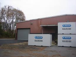 Moving Pod Allentown Portable Storage Units Mobile Containers Units