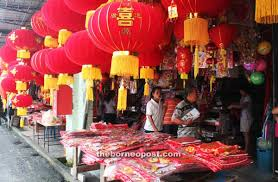 new year lanterns for sale lanterns decorative items in demand as cny approaches