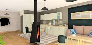simulation plan cuisine simulation 3d archives décoration et architecture d intérieur