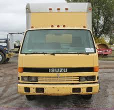 kenworth box truck 1990 isuzu npr box truck item h4176 sold laster constru