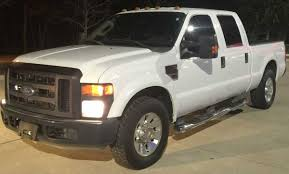 used ford work trucks for sale 2008 ford f250 duty for sale diesel work truck 14 800